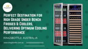 Buy Wine and Beer Cooler Combo at KingsBottle Australia