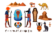Adapting Egyptian Language to Egyptian Culture