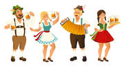 German Immigrants in Australia & their Influence on it's Culture